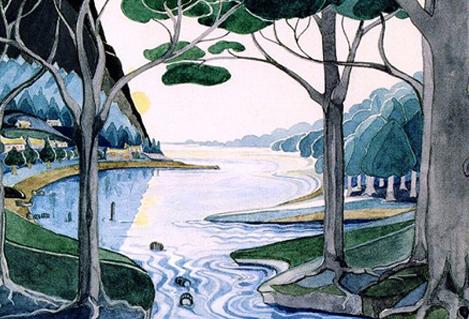 Un projet de grande envergure en hommage à l'œuvre de J.R.R Tolkien
