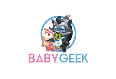 Baby Geek, le cadeau de naissance idéal !