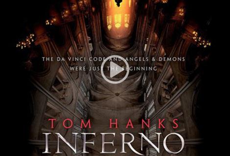 Inferno : La bande annonce
