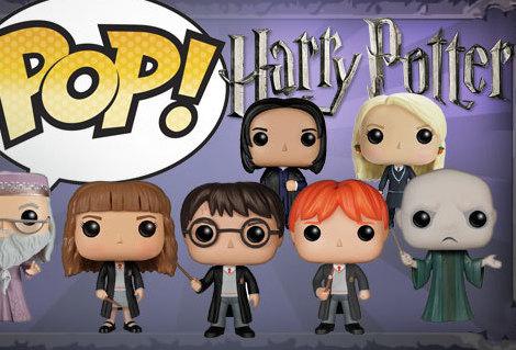 La figurine Funko Pop le cadeau idéal pour les geeks