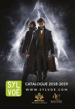 Catalogue Sylvoe