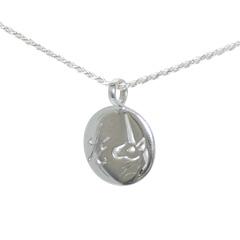 Médaille Licorne personnalisée