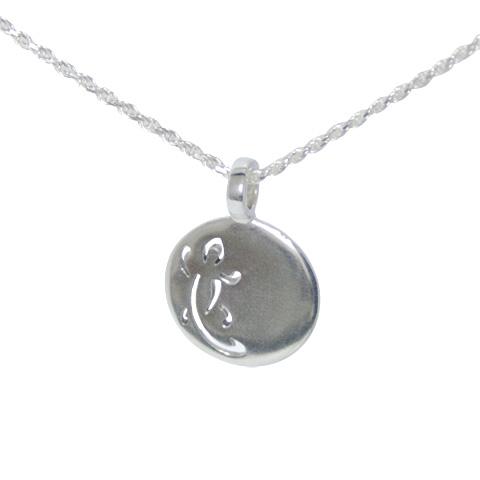 Médaille Salamandre personnalisée