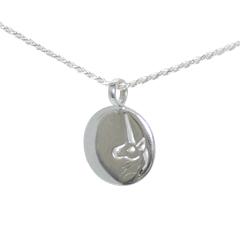 Médaille Licorne