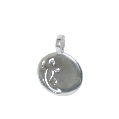 Médaille Salamandre