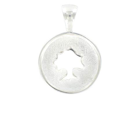 Sylvoë - Médaille ronde