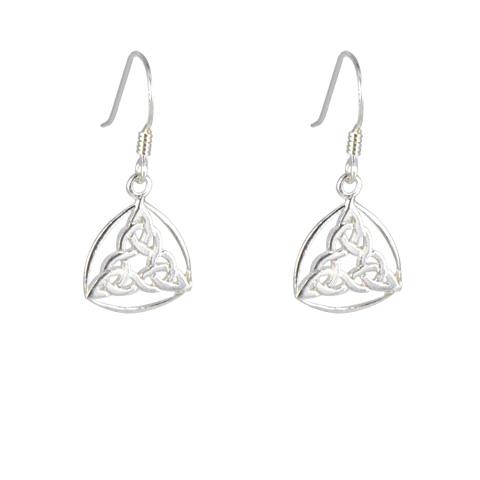 Tiegan - Boucles d'oreilles