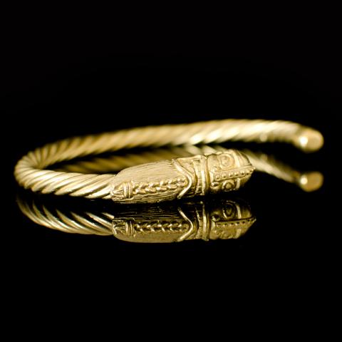 Bracelet Torque - Guerrier