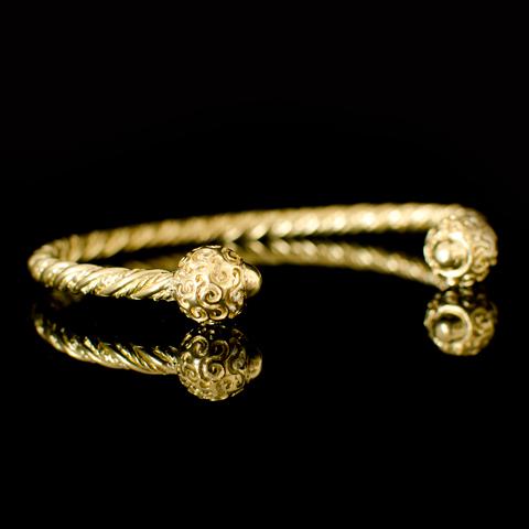 Bracelet Torque - Célébrindal