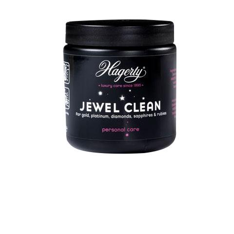 Jewel Clean - Nettoyant bijoux