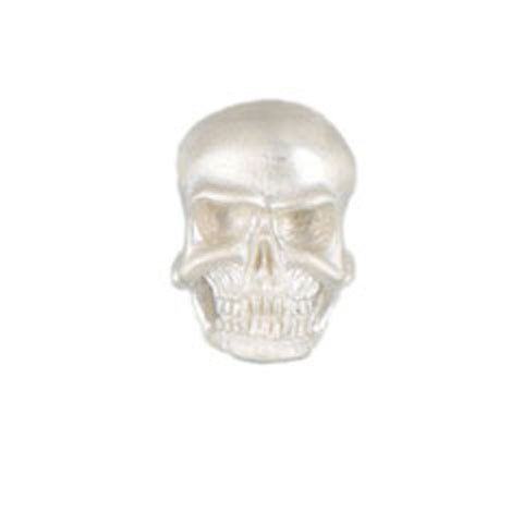 Crâne - pendentif argent 925ème