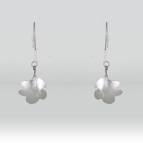 Varla  - boucles d'oreilles en titane