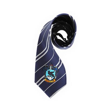 Cravate - Serdaigle - Harry Potter