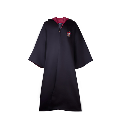 Robe de Sorcier - Gryffondor - Harry Potter
