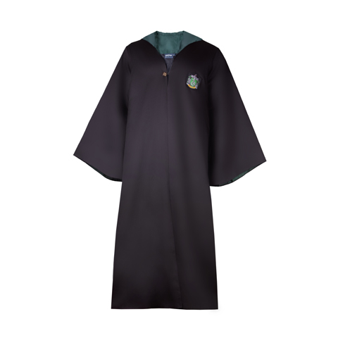 Robe de Sorcier - Serpentard - Harry Potter