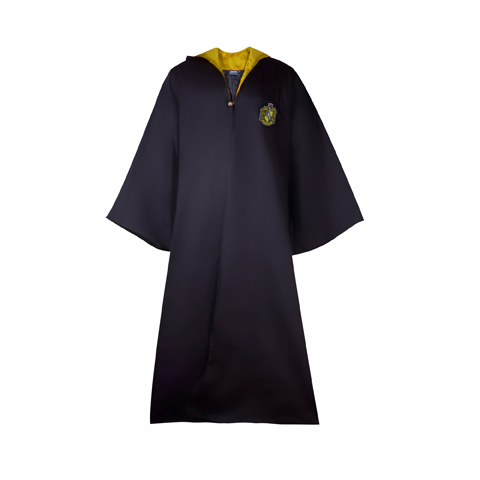 Robe de Sorcier KIDS - Poufsouffle - Harry Potter