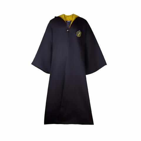 Robe de Sorcier - Poufsouffle - Harry Potter