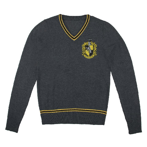 Pull Poufsouffle - Harry Potter
