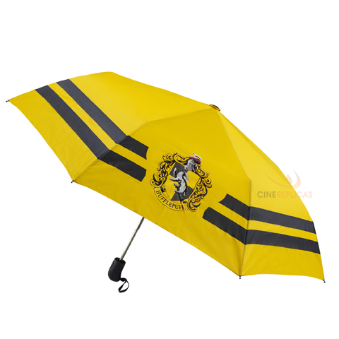 Parapluie - Poufsouffle - Harry Potter