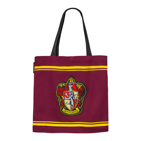 Sac en toile - Gryffondor - Harry Potter