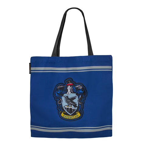 Sac en toile - Serdaigle - Harry Potter