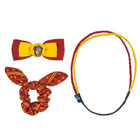 Accessoires pour cheveux Gryffondor - Trendy