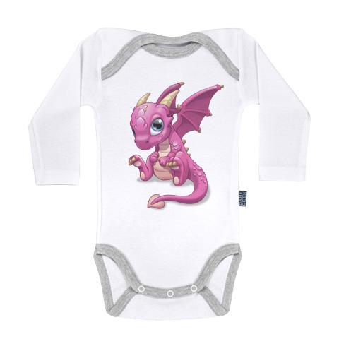 Bébé Dragon - Câline