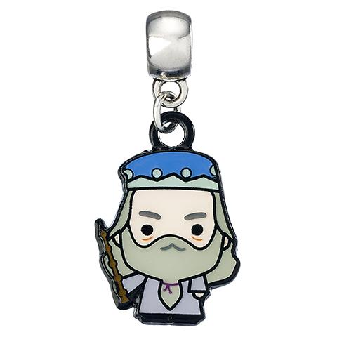 Pendentif Charm Professeur Dumbledore