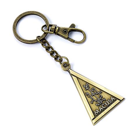 Porte-clés MACUSA
