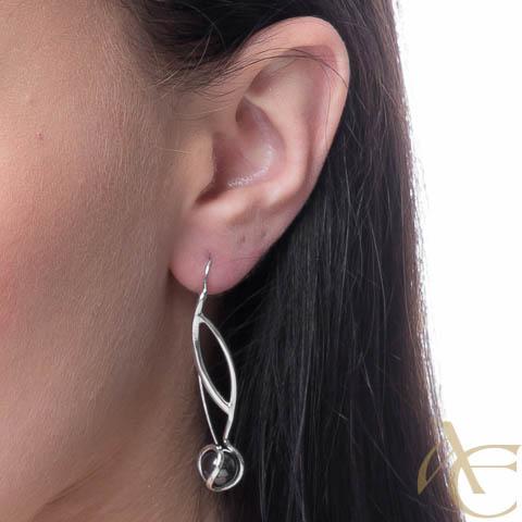 Nair - Boucles d'oreilles