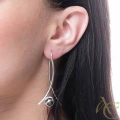Néandre - Boucles d'oreilles