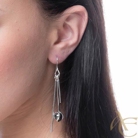 Niuz - Boucles d'oreilles