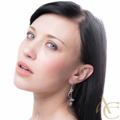 Naab - Boucles d'oreilles
