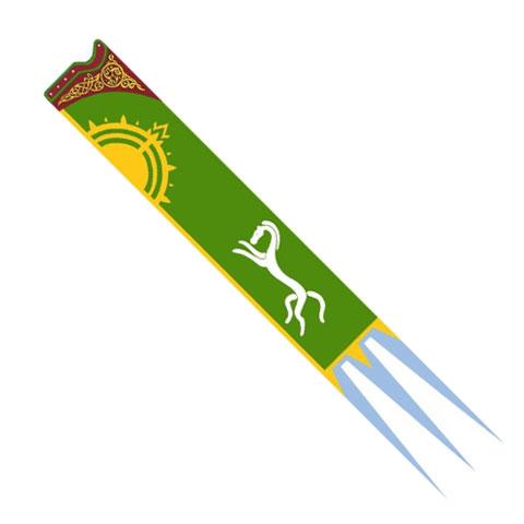 SDA™ - Drapeau de Eomer