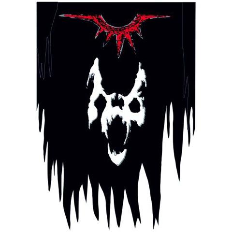 SDA - Drapeau Orcs de Mordor