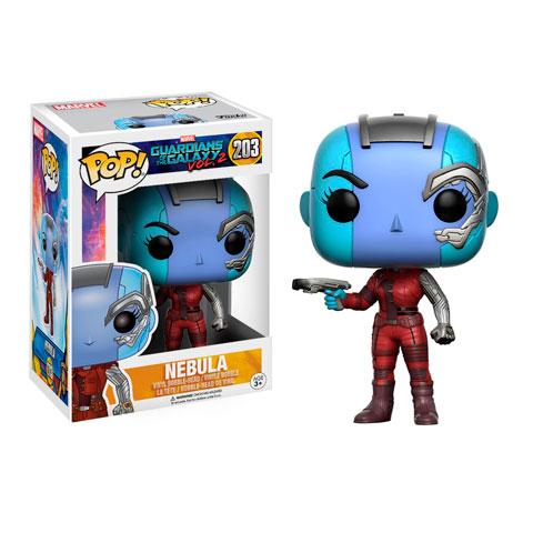 Pop! Nebula - Les gardiens de la Galaxie
