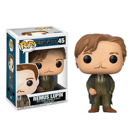 Pop! Remus Lupin - Harry Potter N°45