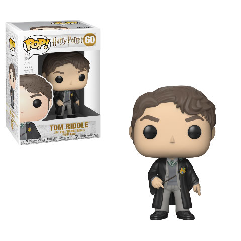 Pop! Tom Jedusor - Harry Potter N°60