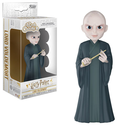 Rock Candy Lord Voldemort