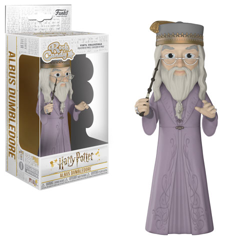 Rock Candy Professeur Albus Dumbledore