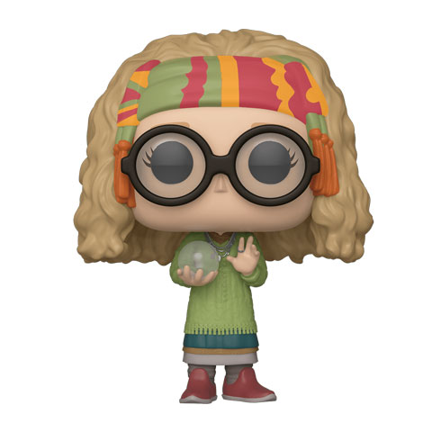 Pop! Sibylle Trelawney - Harry Potter N°86