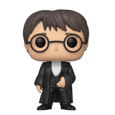 Pop! Harry Potter Bal de Yule - Harry Potter N°91