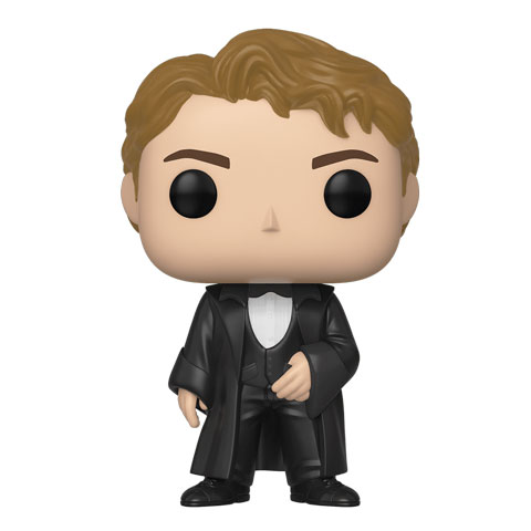 Pop! Cedric Diggory - Harry Potter N°90