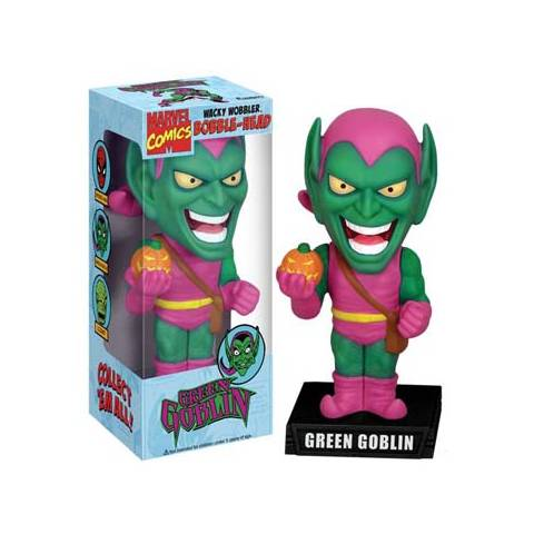 Marvel - Bobble Head - Green Goblin