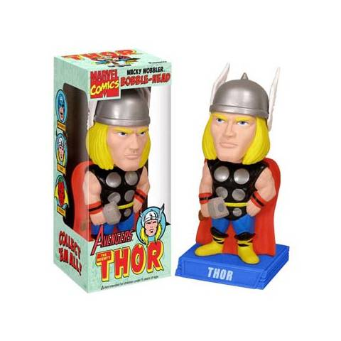 Marvel - Bobble Head - Thor