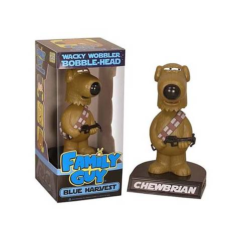 Family Guy - Bobble Head - Chewbrian