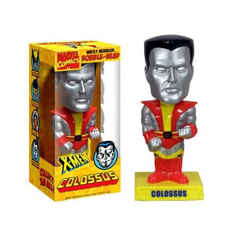 Marvel - Bobble Head - Colossus