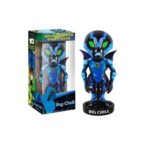 Ben 10 - Bobble Head - Big Chill
