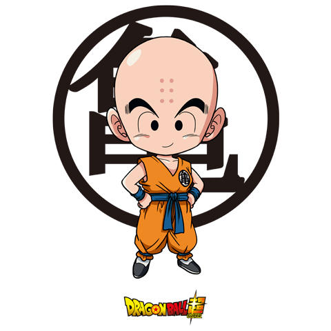 Krilin - Dragon Ball Super
