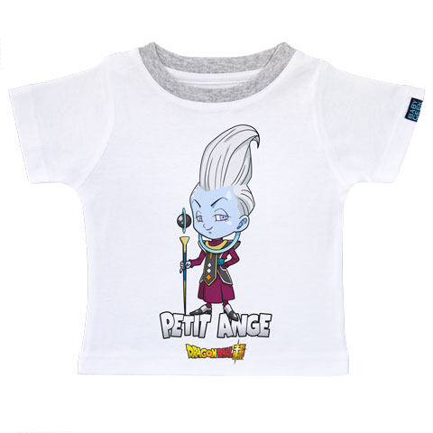 Petit ange - Whis - Dragon Ball Super